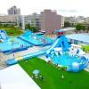 户外游乐园、水上乐园设施推荐