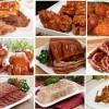 卤肉教学 卤肉招商加盟 卤肉配料