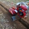 大葱种植开沟机最新大葱培土机大葱开沟培土机果园开沟机