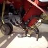 起垄机大葱开沟培土机图片价格大葱开沟培土机多少钱一台