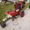 开沟机大葱开沟机小型小型开沟培土机微型独轮开沟培土机