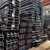 欧标H型钢(泰兴)耐低温H型钢重工鋼結構重量表