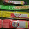 彩色双眼型吊装带|5吨10米|6吨5米|10吨6米|吊装带