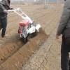 自走式开沟机葡萄开沟培土机葡萄施肥开沟机葡萄培土机视频