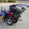 中耕起垄机最先进的开沟培土机开沟机小型农用葡萄地用的开沟机