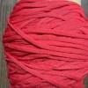 红色扁款0.35耳带 锦纶材质 泉州厂家供应